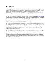 expedited explanation permitting workshop 35 iii 4
