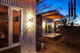 tiny house community austin.  Austin Lifelong Friends Build A Tiny House Community Outside Austin Called The  U201cLlano Exit Strategyu201d With Austin T