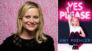 Amy Poehler Birth Plan Amy Poehler Memoir Yes Please Is Smart Funny A Little Messy