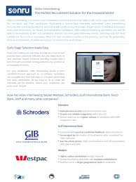 hamilton resourcing recruitment solutions finance spotlight
