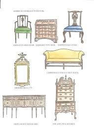 different styles of furniture. Different Styles Of Furniture Design Type Far Fetched Best Decorating Antique Period A