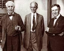 henry ford with thomas edison. Plain Ford Henry Ford And Thomas Edison  A Friendship Of Giants Intended With R