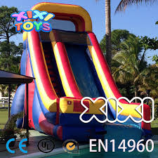 inflatable inground pool slide. Inflatable Pool Slides For Inground Pools Wholesale, Suppliers - Alibaba Slide R