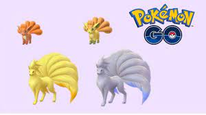 How to find and catch Shiny Vulpix in Pokemon Go - Dexerto
