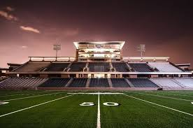 10 Biggest High School Football Stadiums In Texas