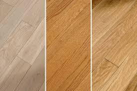 prefinished hardwood flooring benefits