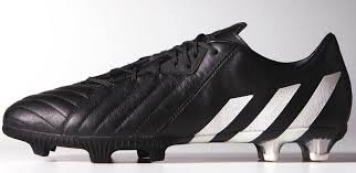 one of the types of cleats that adidas make with kangaroo leather