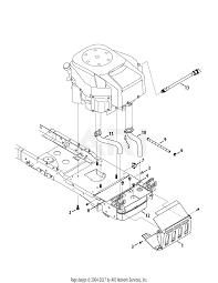 Cub cadet parts diagrams cub cadet engine accessories kohler