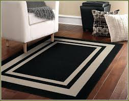 black area rugs 5x7 rug and white outdoor