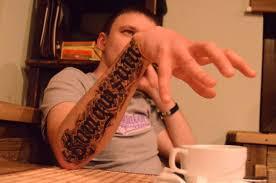 тату гуфа татуировки 4 фото