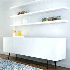 bedroom shelves decorative white floating wall shelf lack concealed mounting made to measure ikea storage shelving