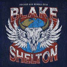 Sprint Center Seating Chart Blake Shelton Blake Shelton Schedule Dates Events And Tickets Axs