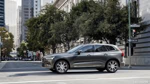 2018 volvo inscription. interesting 2018 2018 volvo xc60 t6 inscription color pine grey  side wallpaper throughout volvo inscription