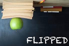 Risultati immagini per flippedclassroom,
