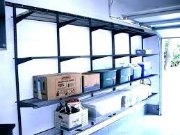 diy garage shelves garage storage solutions garage overhead storage ideas garage ceiling storage ideas suspended garage