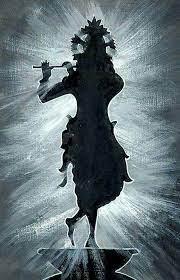 Krishna Dark Wallpapers - Wallpaper Cave