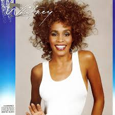 Whitney Houston Hairstyles Whitney Houstons Whitney Ranking The Songs