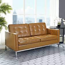 modern sofa and loveseat modern loveseat west elm couch mid century
