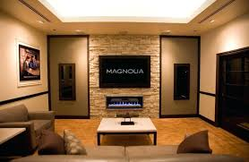 stone wall living room living room theaters ideas with white paint wall color and stone wall stone wall living room