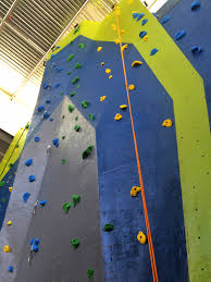 artificial rock climbing wall products