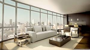 Modern Living Room Wallpaper Interior Design Hd Desktop Wallpaper Widescreen High