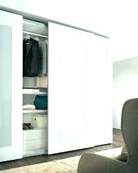 bypass door rough opening mesmerizing bypass closet doors sliding closet door for bedrooms sliding closet doors