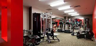 fitness room lord elgin hotel ottawa