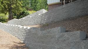 retaining wall concrete contractor