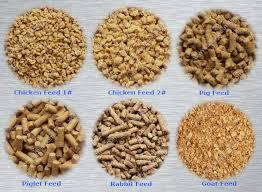 animal feed pellet machine: animal feed