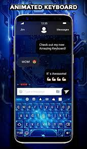 Keyboard drawing computer sketch images. Blue Light Animated Keyboard Live Wallpaper For Android Apk Download