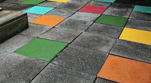 best paint for concrete patio paint concrete patio to look like wood best paint for concrete patio