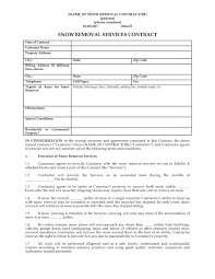 Recording Contract Template Contract Video Production Contract Free Templates In Pdf Word Excel 23