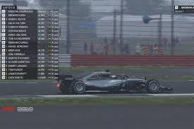mercedes drivers sweep controversial second f1 esports event esports autosport