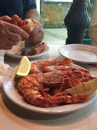 Seafood delight - License, download or ...