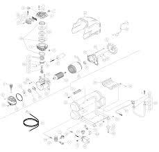 hitachi air compressor parts. ec99s - hand carry air compressor repair parts schematic hitachi a