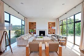 design for less furniture. View In Gallery Minimalist Living Room Design For Less Furniture N