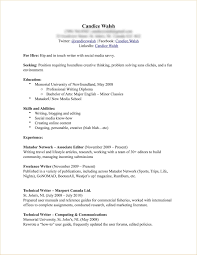 Additional Information On Resume Additional Info For Resume gojiberrycilegi 2
