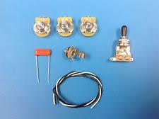 guitar wiring kit guitar wiring kit flying v 2 volume 1 tone toggle cts pots