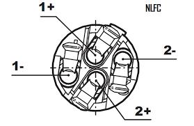 speakon wiring standard speakon image wiring diagram neutrik speakon connector wiring diagram neutrik on speakon wiring standard