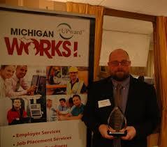 Career Pathmaker Award Michigan Works