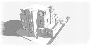 garage endearing art deco home plans 4 floor plan inspirational glamorous house gallery best inspiration