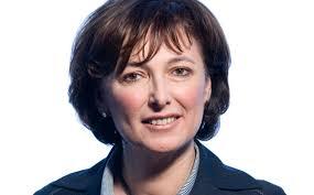 <b>Marie-Christine</b> Lombard ist neue Generaldirektorin der Transport- und <b>...</b> - TNT_Marie_Christine_Lombard_620