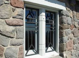FileExterior Window Grill Timberline Lodge OregonJPG - Exterior windows