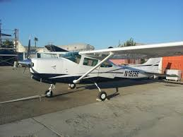 1979 cessna tr182 painted by century aircraft painting
