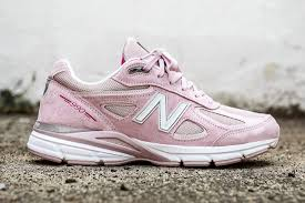 New Balance 990 Light Pink The All Time Greatest New Balance 990s Part 2 Sneaker Freaker