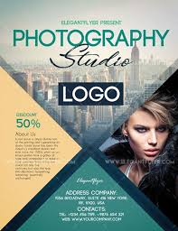Free Flier Template Photography Free Psd Flyer Template Psdflyer Co
