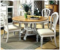 round dining table set for 4 rdcnmsite white round dining table and chairs white dining table