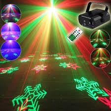 Star Light Laser Dancer Details About Eshiny Remote R G Laser 6 Snow Patterns Led Dj Dance Disco Party Lighting Light
