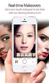 youcam makeup makeover studio screenshot 4 6