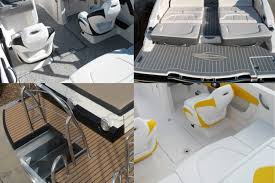 boat flooring options at smart boat er